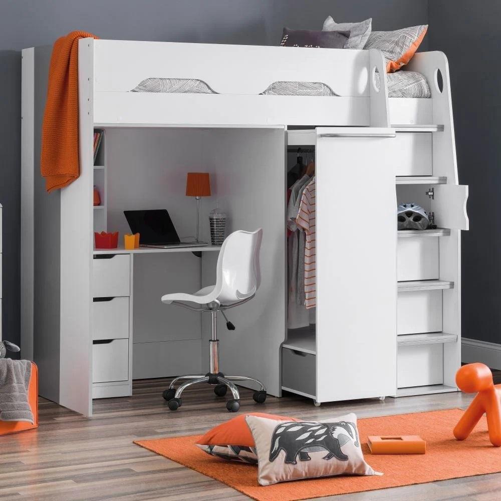 Choosing the right children bedroom furniture