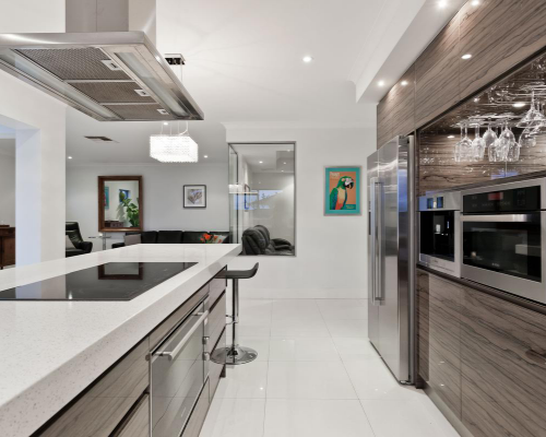 My plans for a dream kitchen