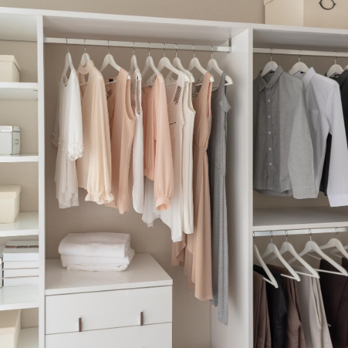 The best way to declutter your home