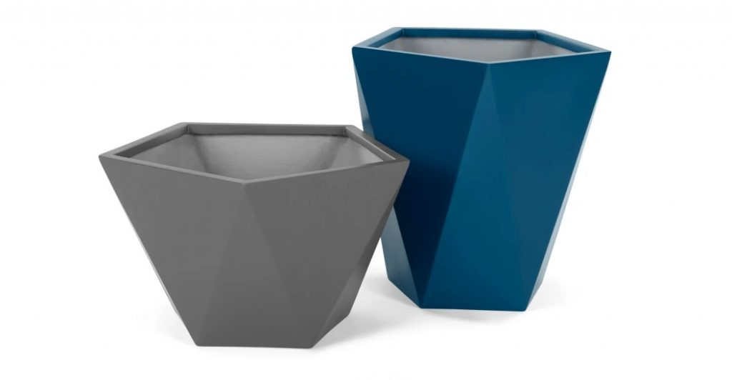 Quirky planters for your home