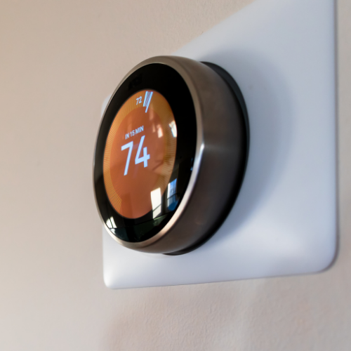 Upgrading your home to a smart home