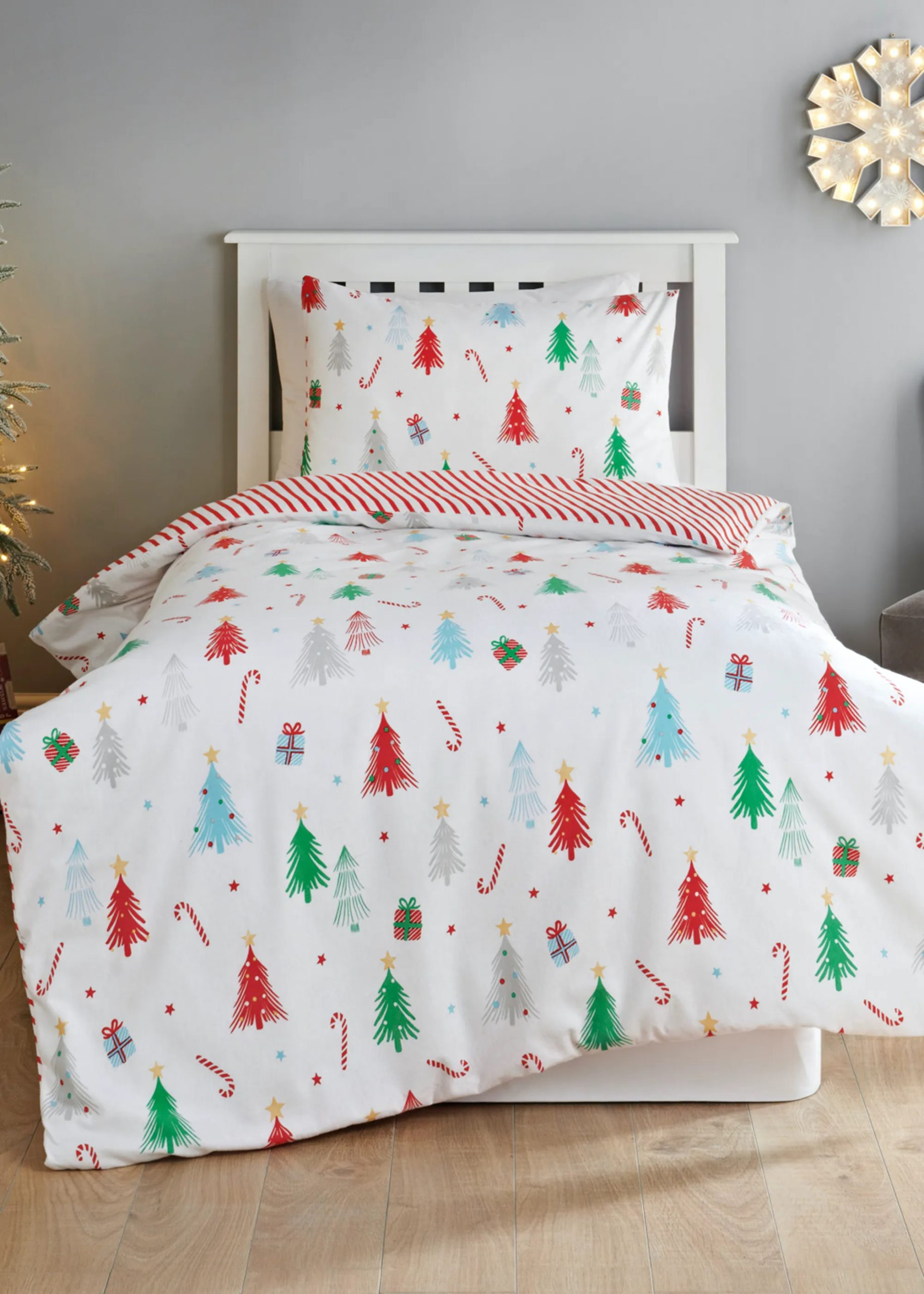 The best Christmas bedding on the market