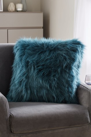 Beautiful soft furnishings for your living room