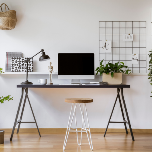 Key features to have in a home office