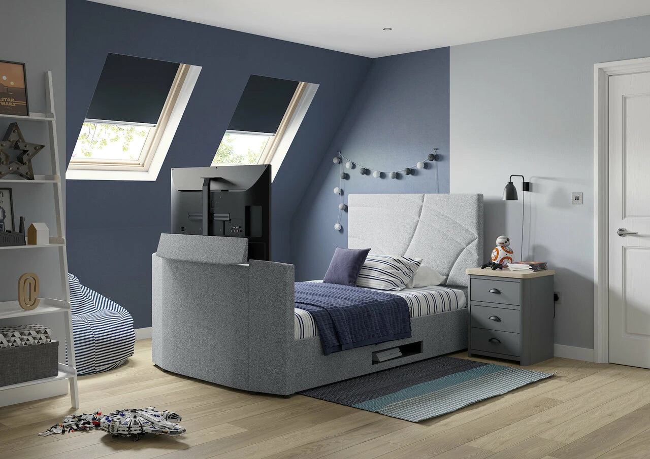 Choosing the best small double beds