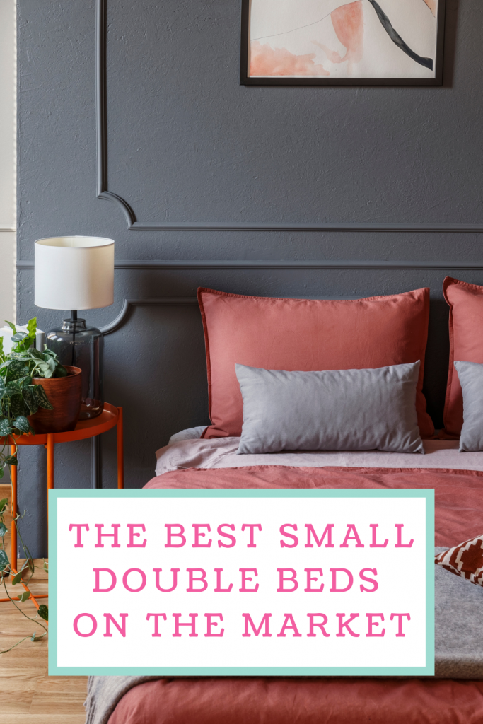 The best small double beds on the market