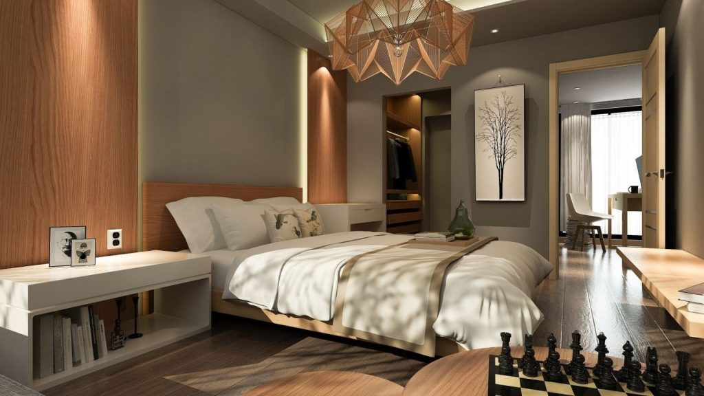 A list of top ideas for the best fitted wardrobe for your bedroom