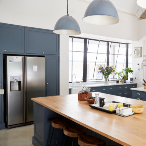 5 ways to revamp your kitchen on a budget