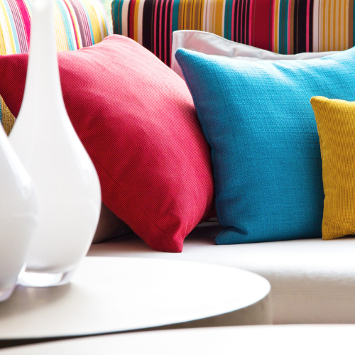 How to Create a Beautiful Home With Decor Hacks