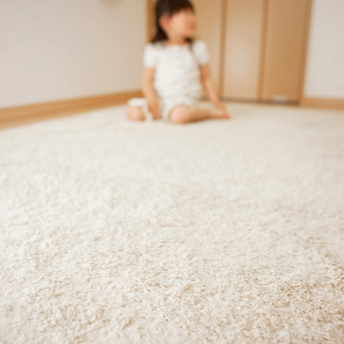 How to choose the best flooring for families