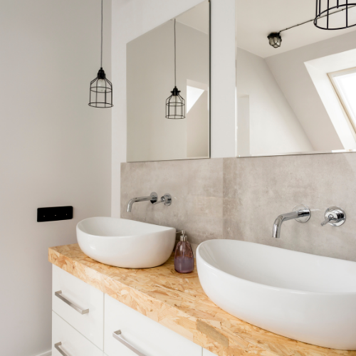 Bathroom designs that increase the value of your home