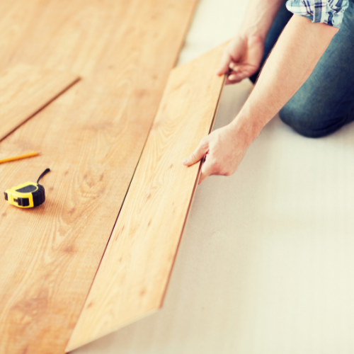 How to choose the best flooring for your kitchen